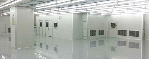消防控制室设计规范_洁净室缓冲间有什么设计要求? - 星空建设
