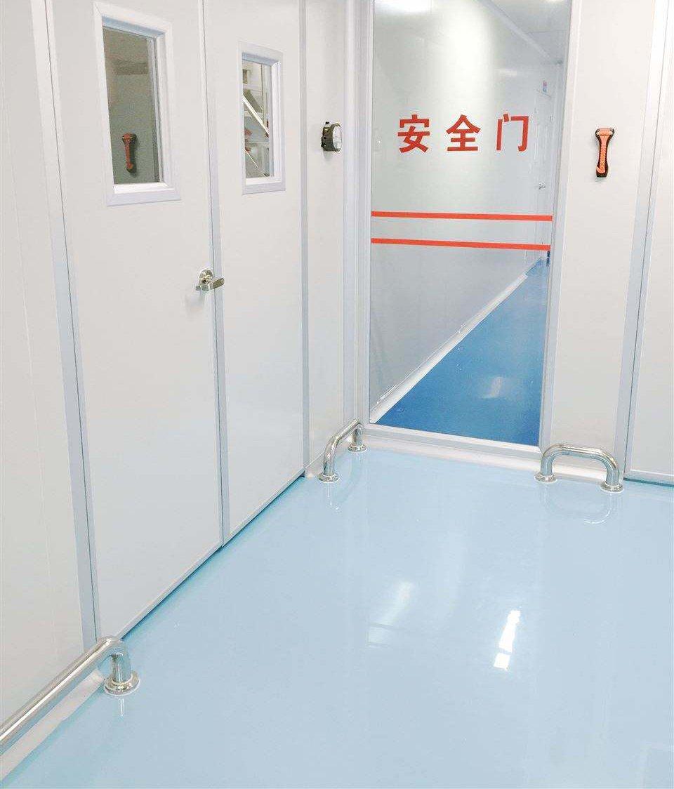 洁净室缓冲间有什么设计要求?