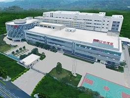 惠州亿纬锂能工程