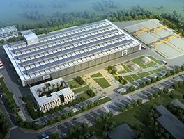 西丹孚动力电池工程